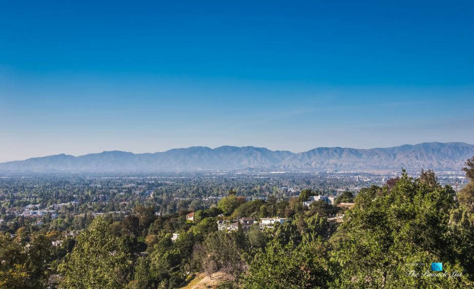 3619 Avenida Del Sol, Studio City, CA, USA