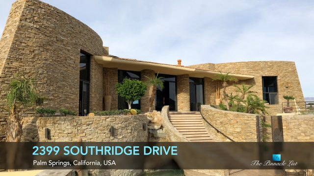 2399 Southridge Dr, Palm Springs, California - Marcus Anthony & Josh Reef - Luxury Real Estate - Video