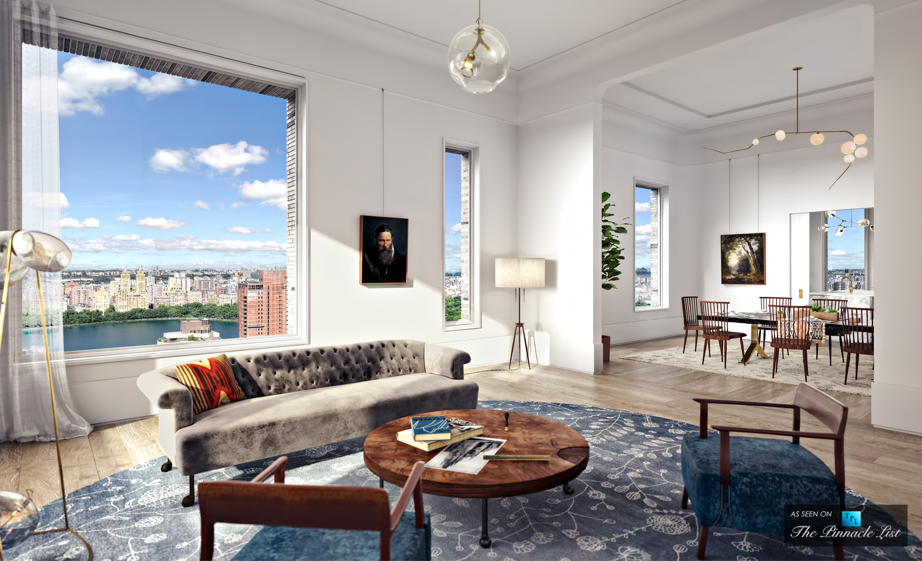 180 EAST 88th STREET - New York Luxury Condos