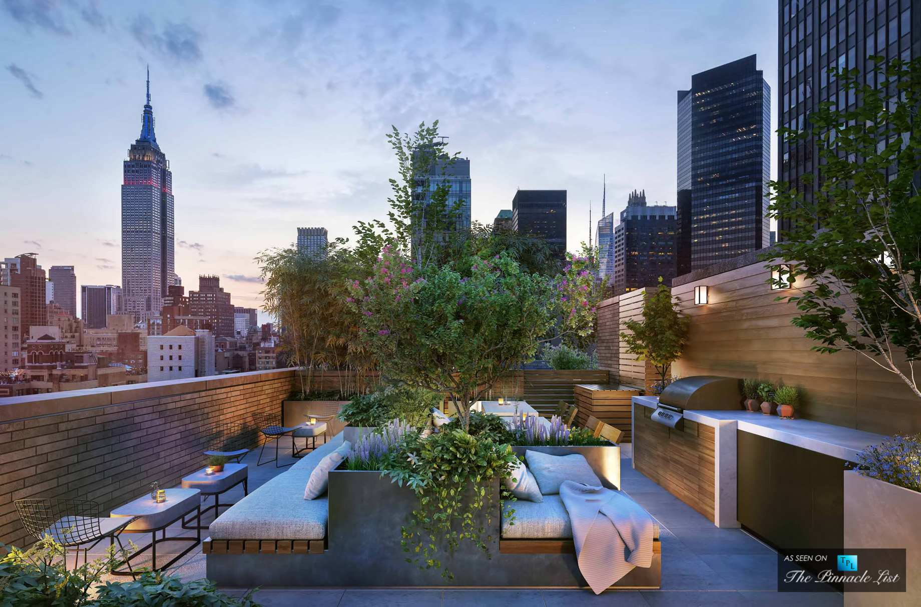THE LINDLEY - New York Luxury Condos