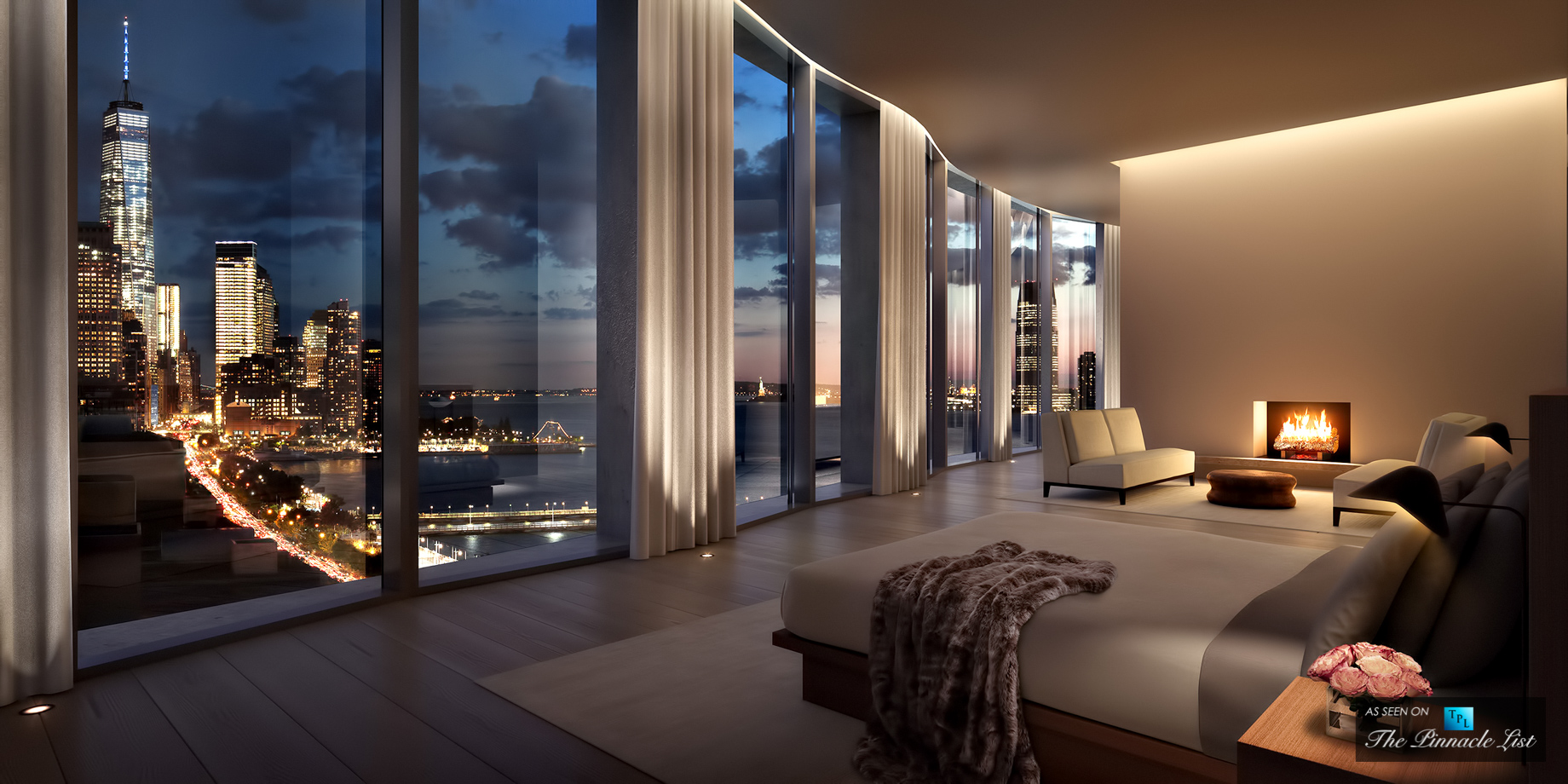 160 LEROY - New York Luxury Condos