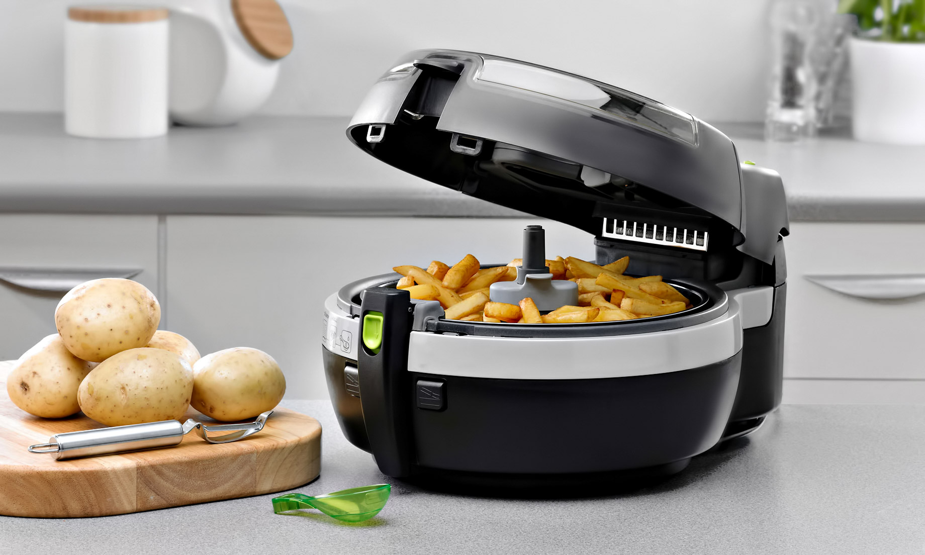 Air Fryer - New Home Trends - Ideal Luxury Products For Your House This Winter