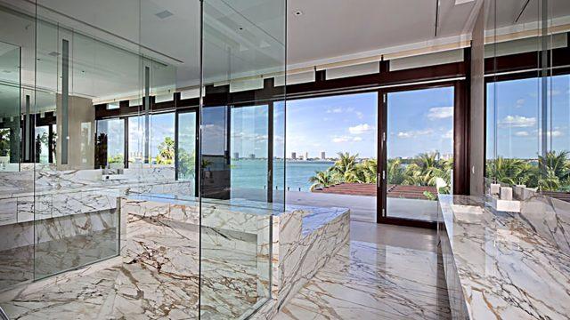 3 Indian Creek Island Luxury Estate - Miami Beach, FL, USA