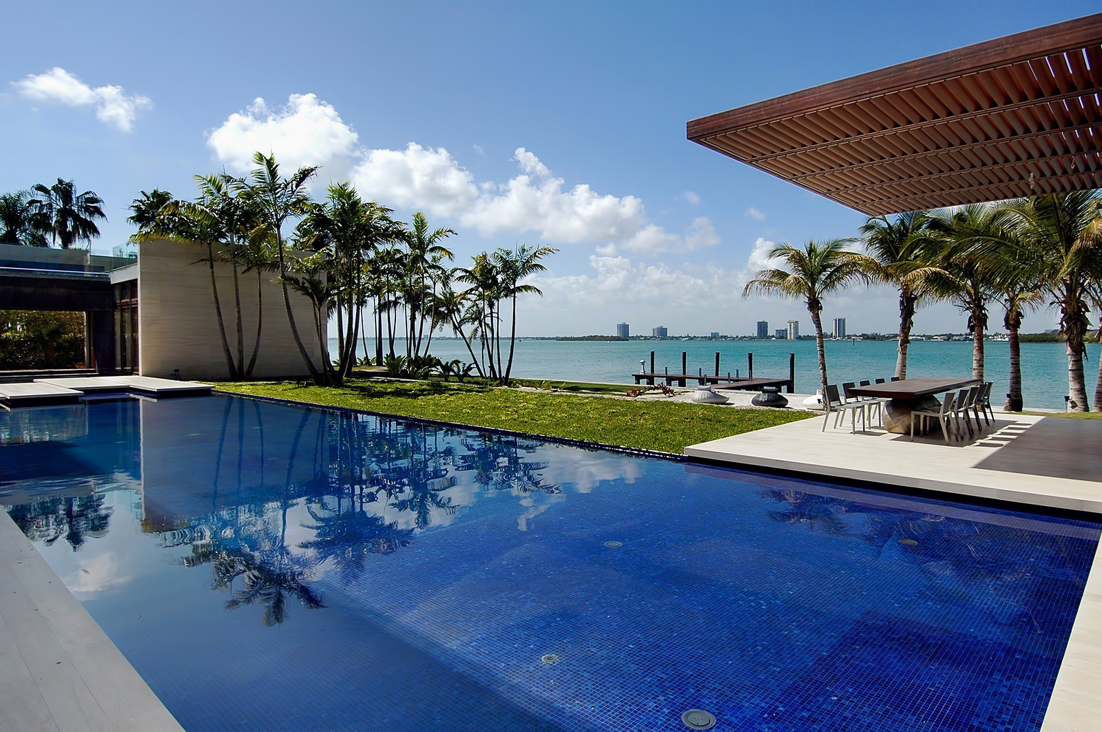 3 Indian Creek Island Luxury Estate - Miami Beach, FL, USA
