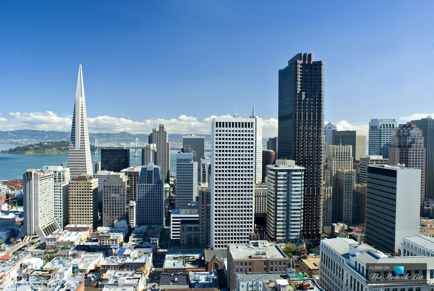 San Francisco, CA - Real Estate in the United States - Top 5 Most Expensive Regions to Live in America