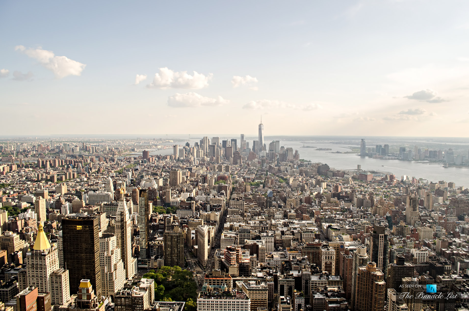 New York, NY - Real Estate in the United States - Top 5 Most Expensive Regions to Live in America