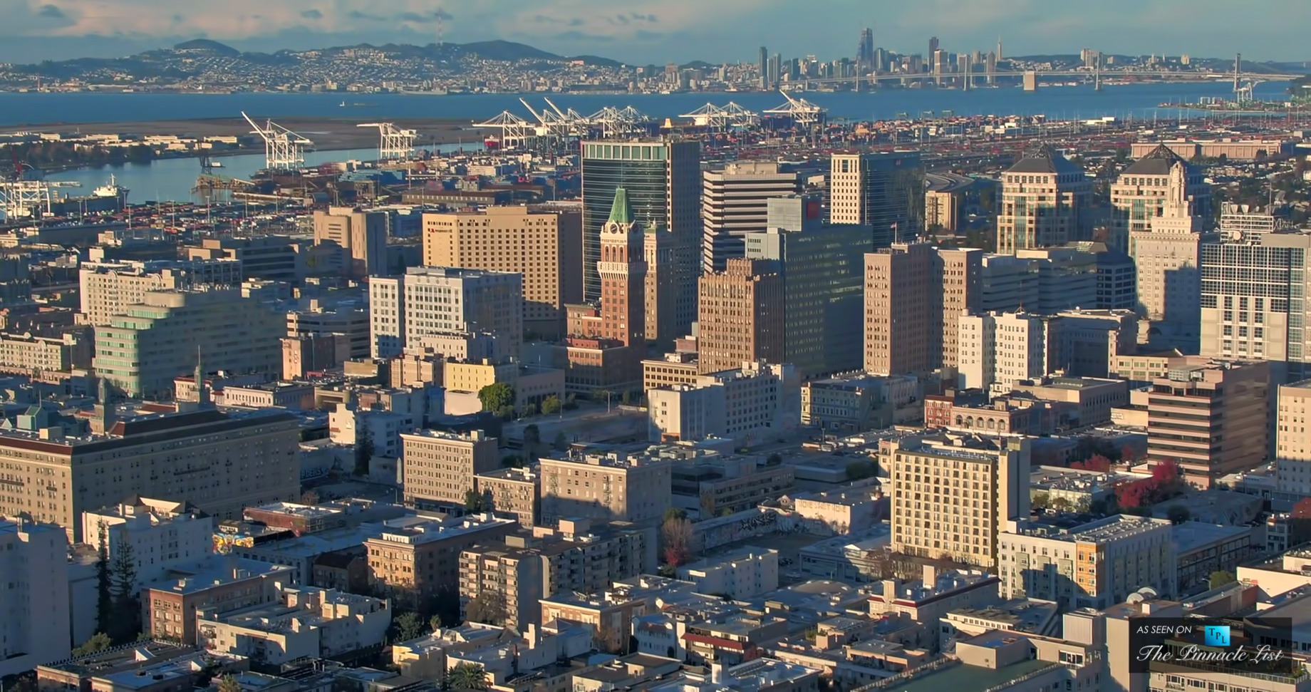 Oakland, CA - Real Estate in the United States - Top 5 Most Expensive Regions to Live in America