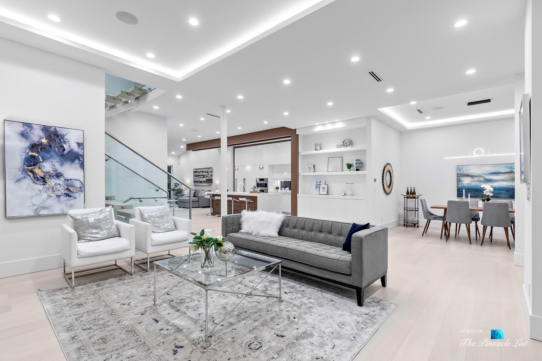 Luxury Real Estate – 822 Cumberland Crescent, North Vancouver, BC, Canada