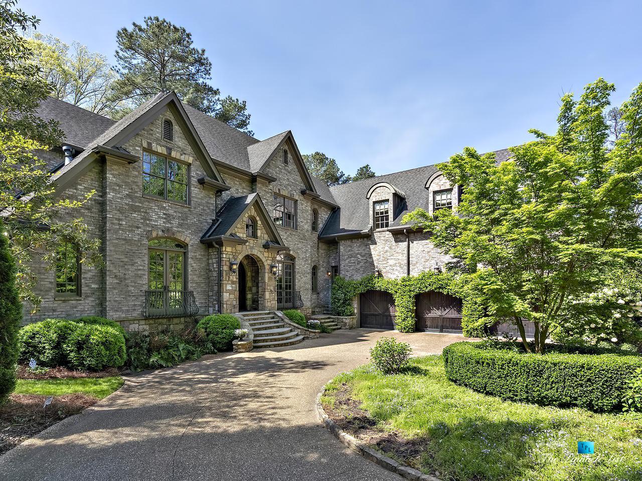 1118 W Wesley Road NW, Atlanta, GA, USA