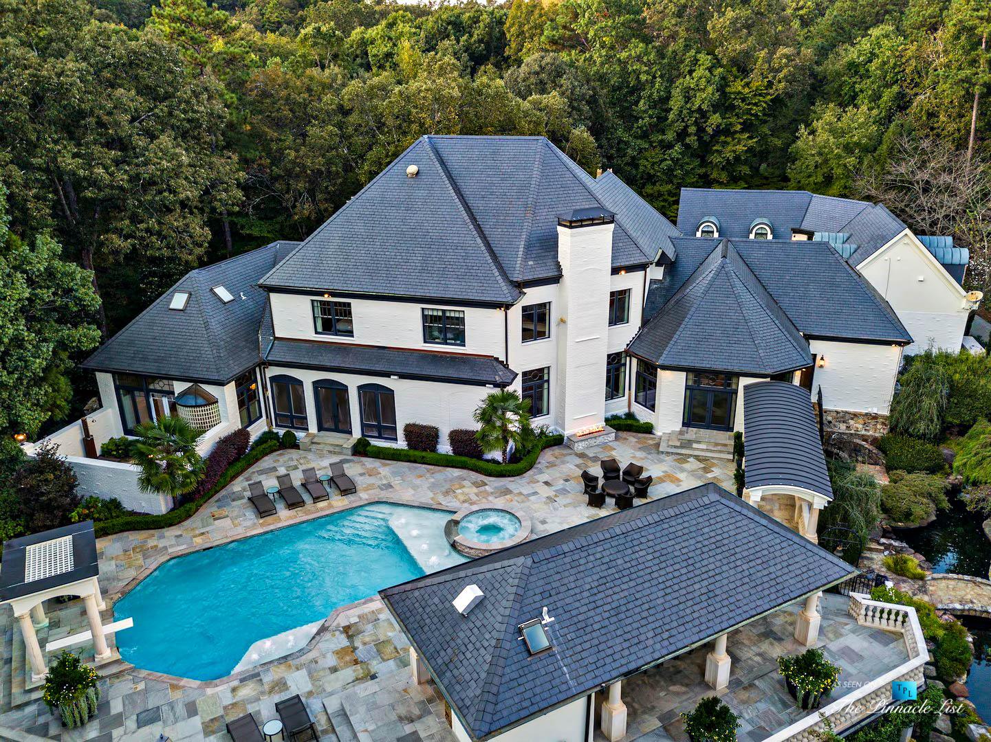 40 Cates Ridge Rd, Atlanta, GA, USA