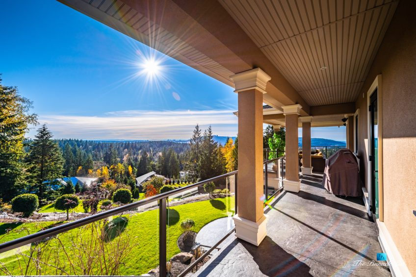 2057 Ridge Mountain Dr, Anmore, BC, Canada