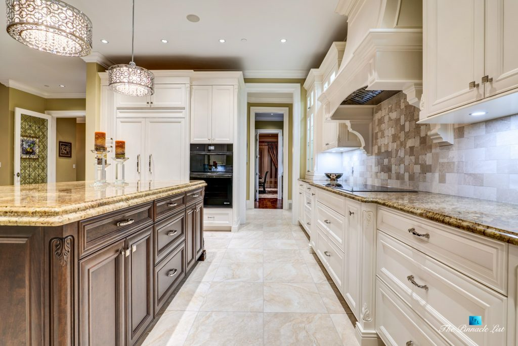 2057 Ridge Mountain Drive, Anmore, BC, Canada - Kitchen - Luxury Real Estate - West Coast Greater Vancouver Home