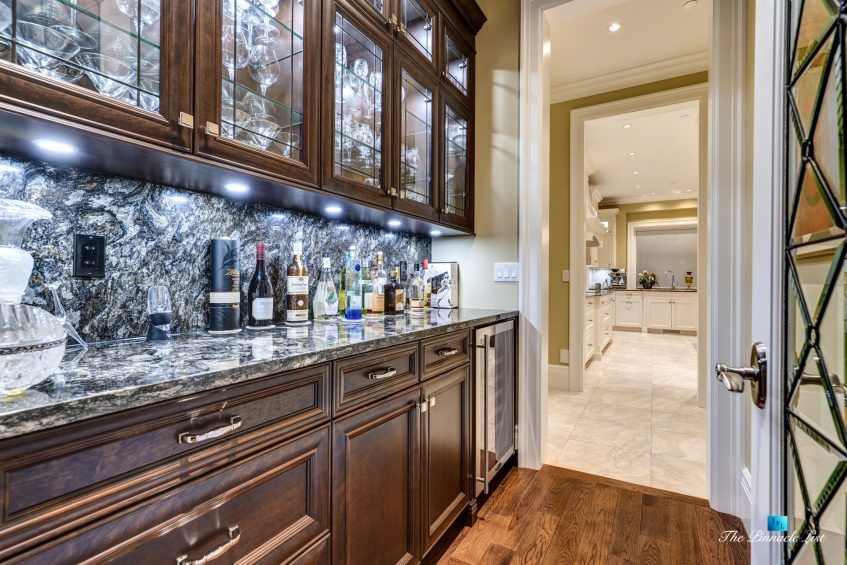 2057 Ridge Mountain Drive, Anmore, BC, Canada - Butlers Bar Station - Luxury Real Estate - West Coast Greater Vancouver Home