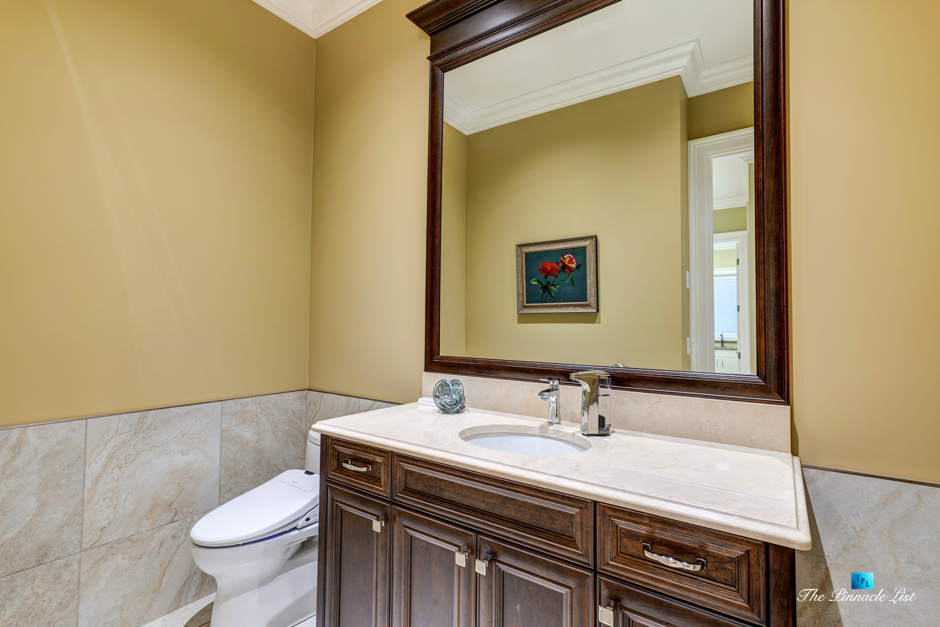 2057 Ridge Mountain Drive, Anmore, BC, Canada - Washroom - Luxury Real Estate - West Coast Greater Vancouver Home