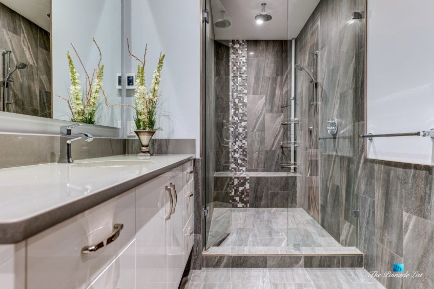 2057 Ridge Mountain Drive, Anmore, BC, Canada - Bathroom - Luxury Real Estate - West Coast Greater Vancouver Home