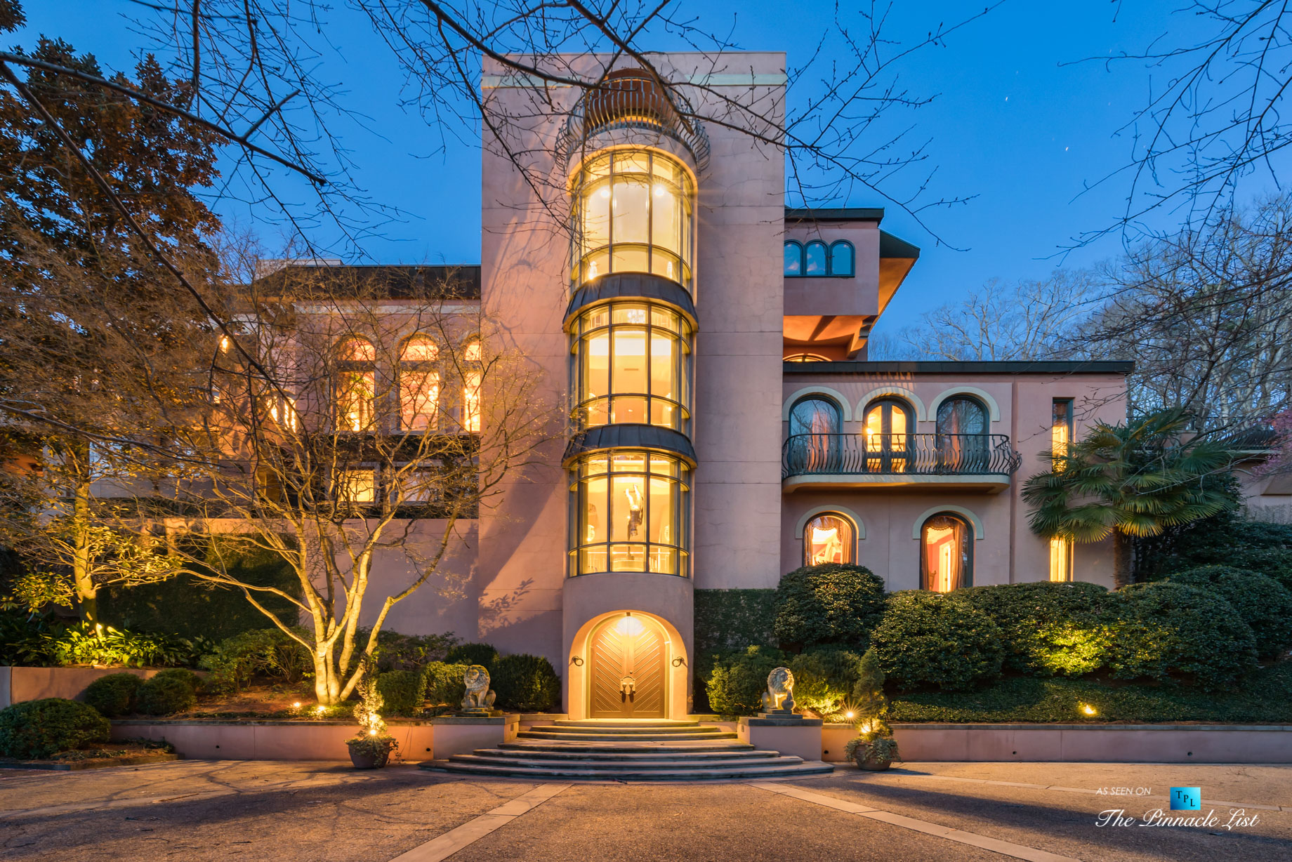 5975 Winterthur Ridge, Atlanta, GA, USA