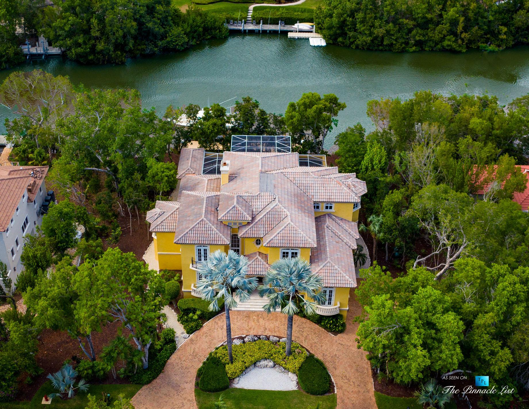 15 South Bridge Lane, Key Largo, FL, USA