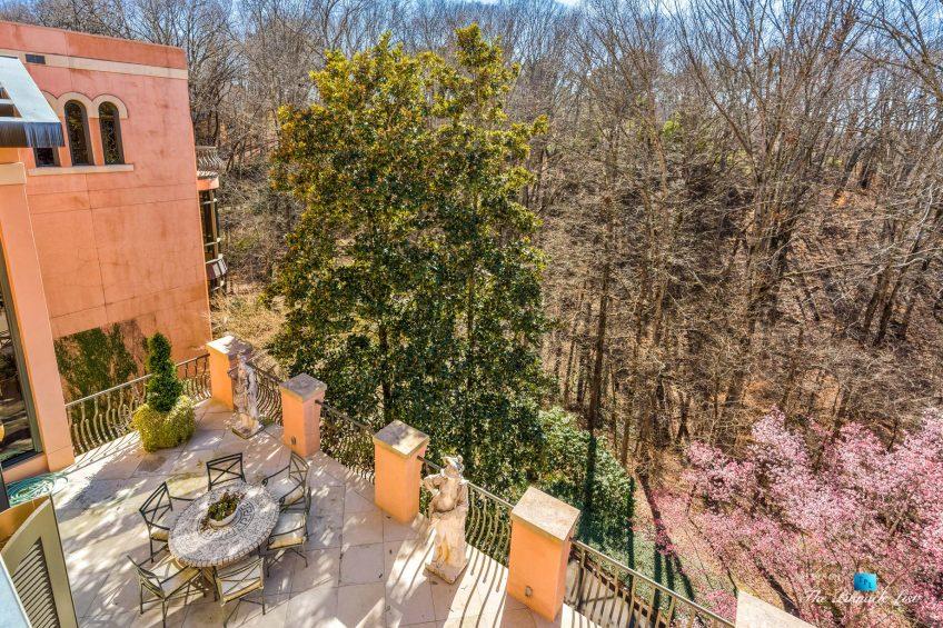 5975 Winterthur Ridge, Atlanta, GA, USA