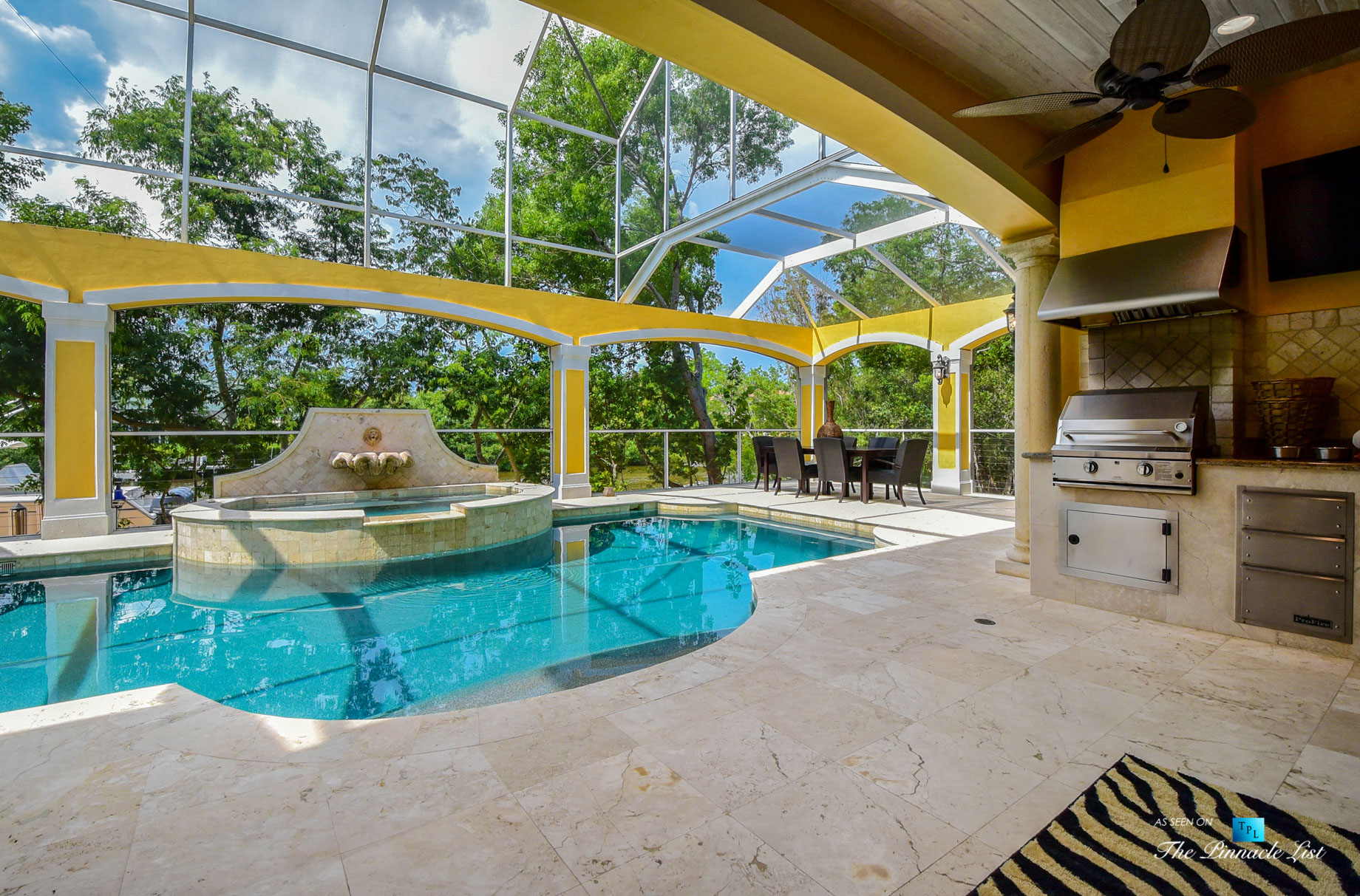 15 South Bridge Lane, Key Largo, FL, USA