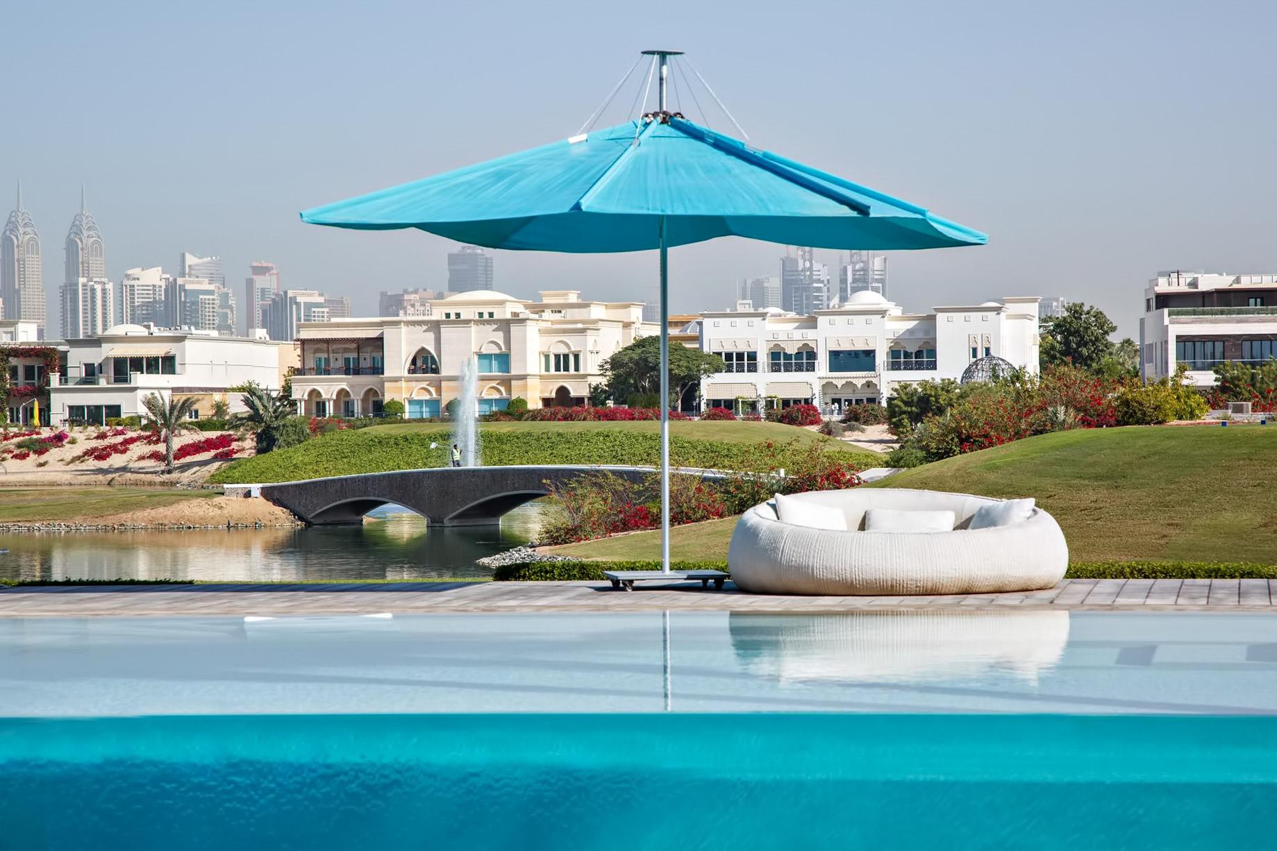 Emirates Hills - Dubai, United Arab Emirates