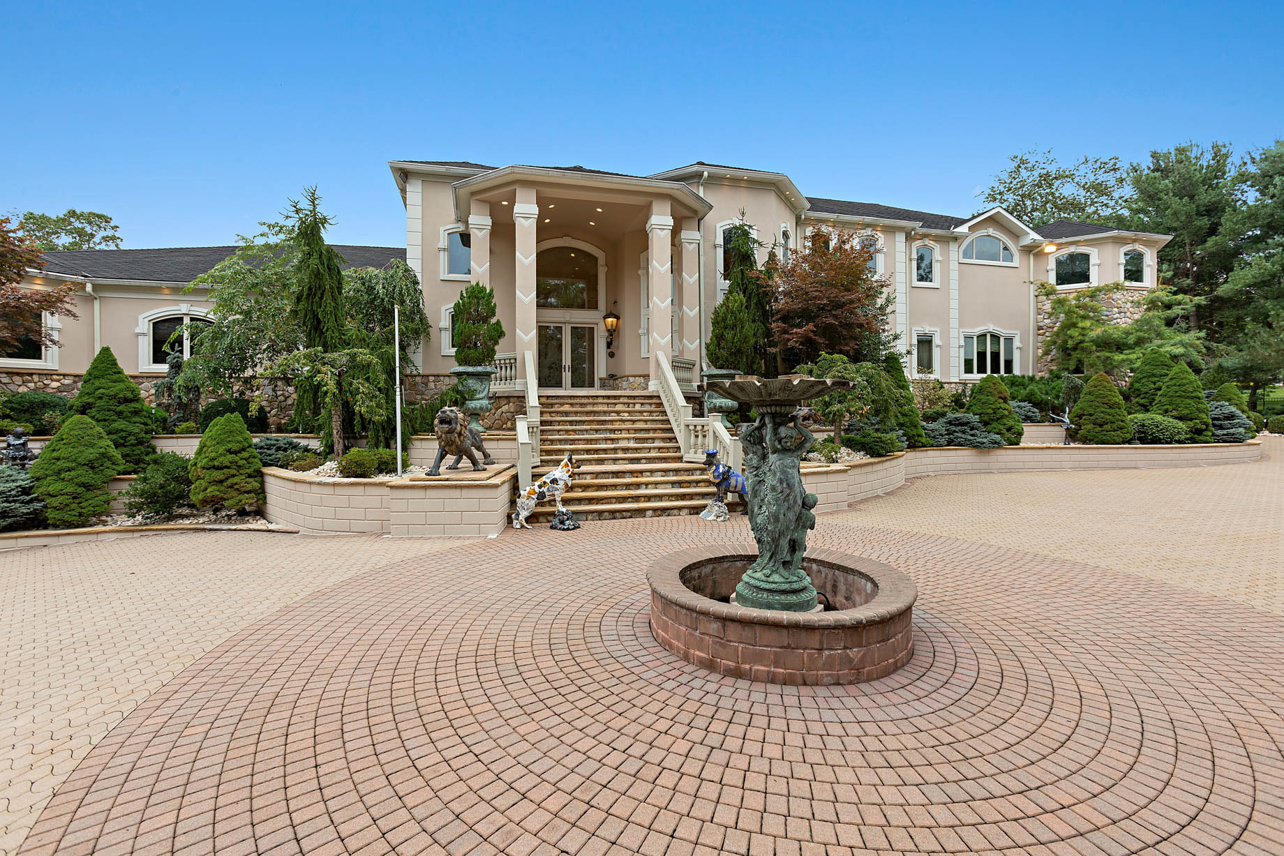 Luxury Estate – 105 Middletown Rd, Holmdel, NJ, USA
