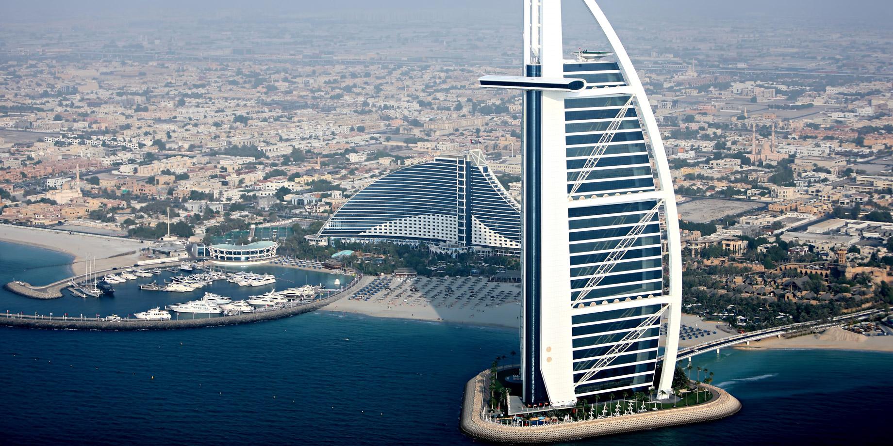 Umm Suqeim - Dubai, United Arab Emirates