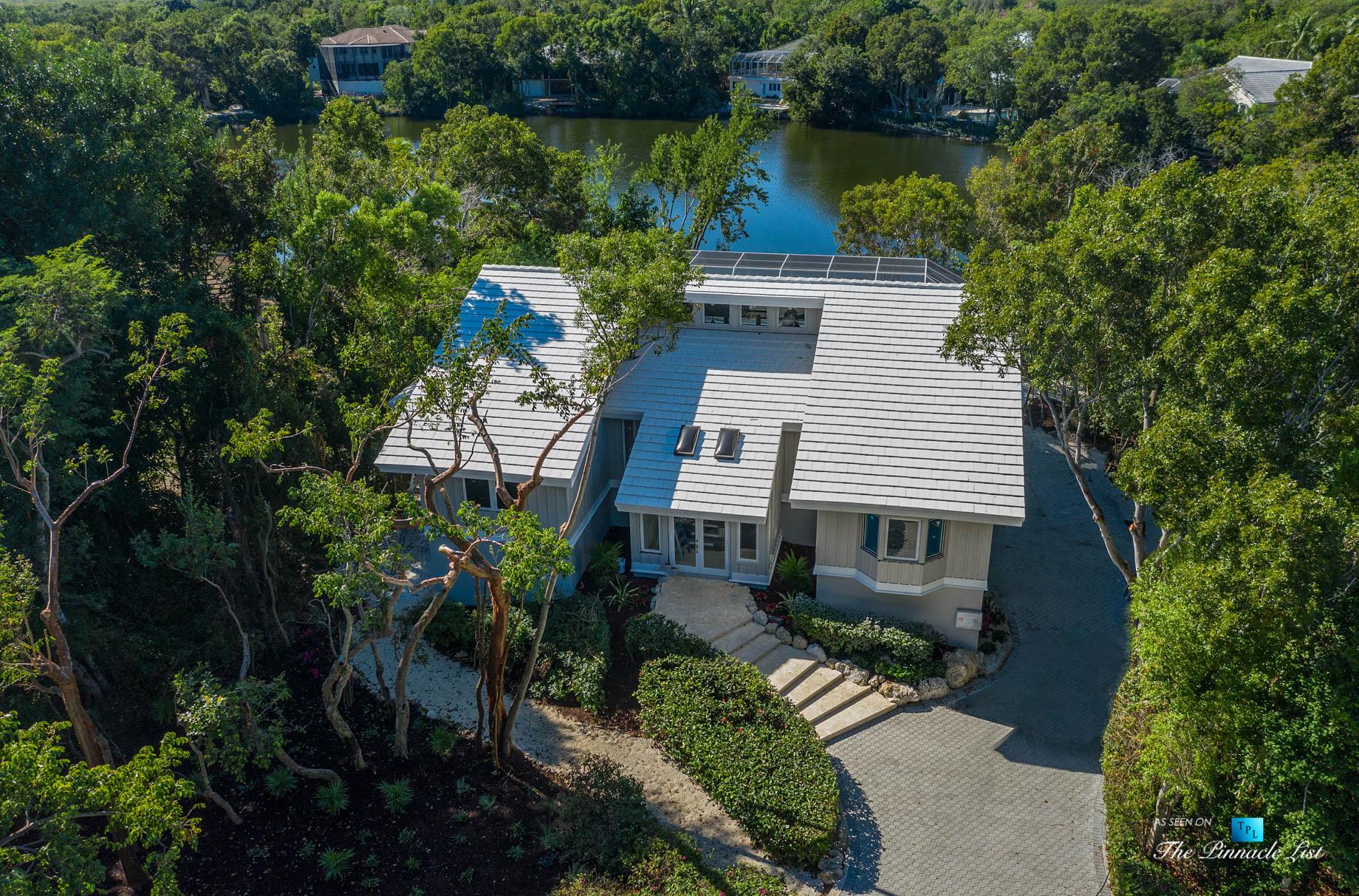 10 Mahogany Lane, Key Largo, FL, USA