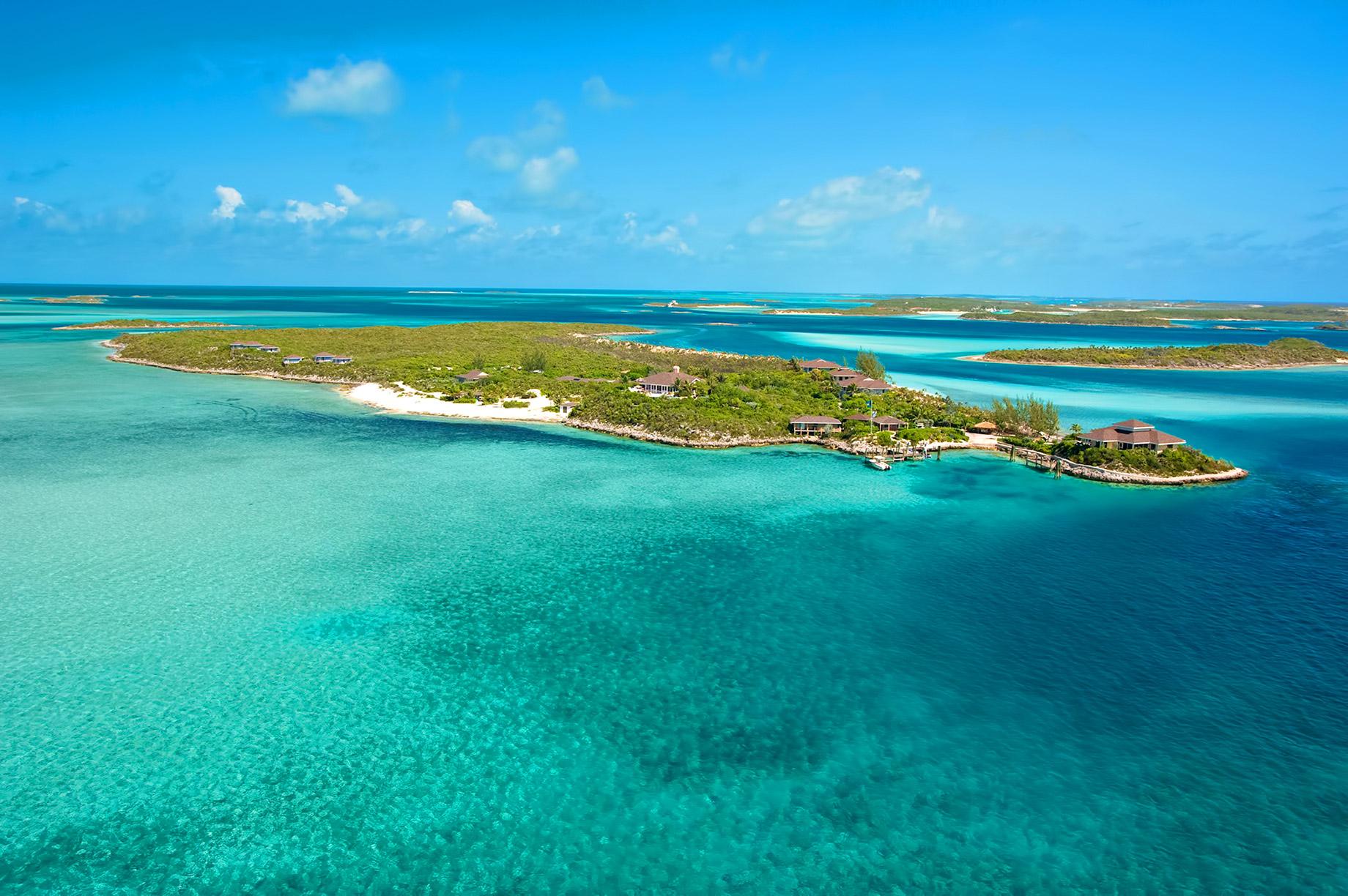 Enjoy Fowl Cay Island – Take A Luxury Getaway To The Bahamas