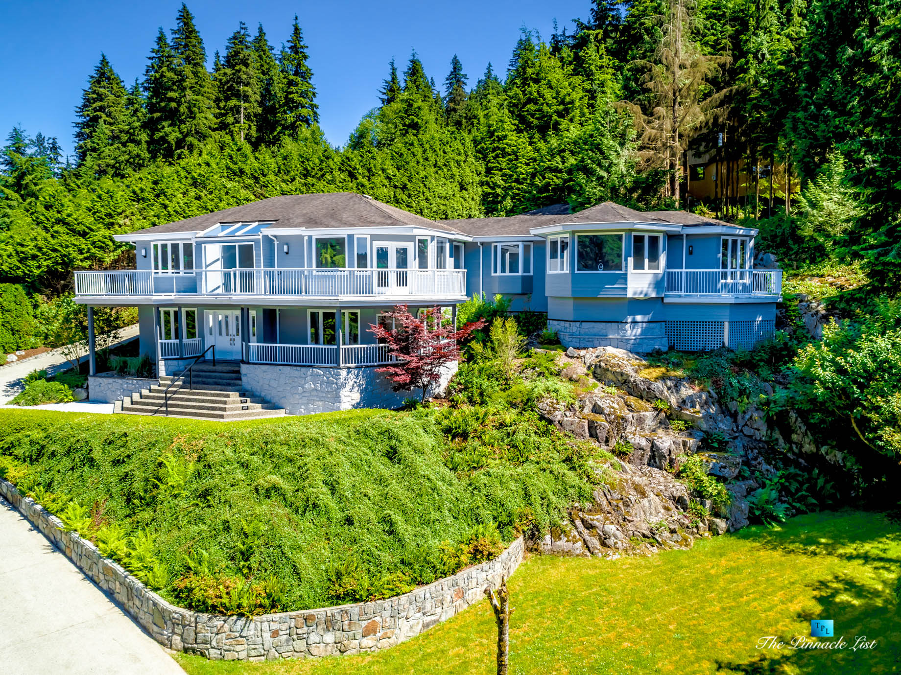 3314 Bedwell Bay Rd, Belcarra, BC, Canada