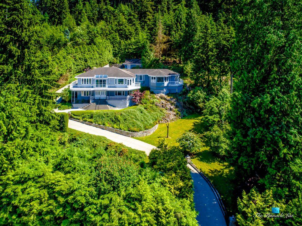 3314 Bedwell Bay Rd, Belcarra, BC, Canada