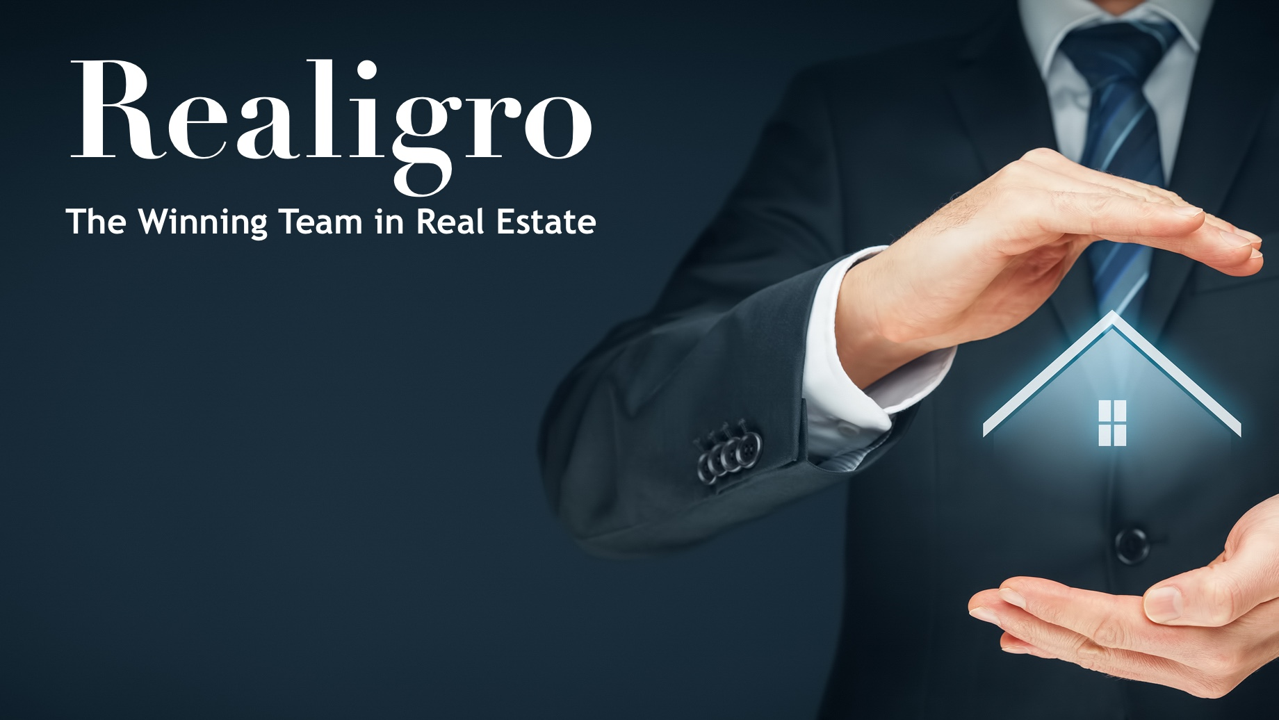 Realigro - The Winning Team in Real Estate