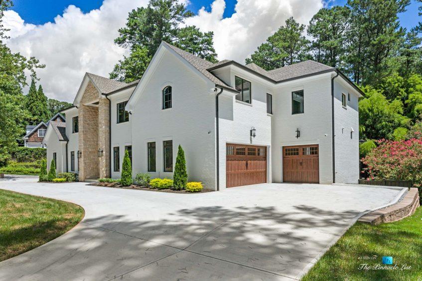 4417 Jett Rd NW, Atlanta, GA, USA