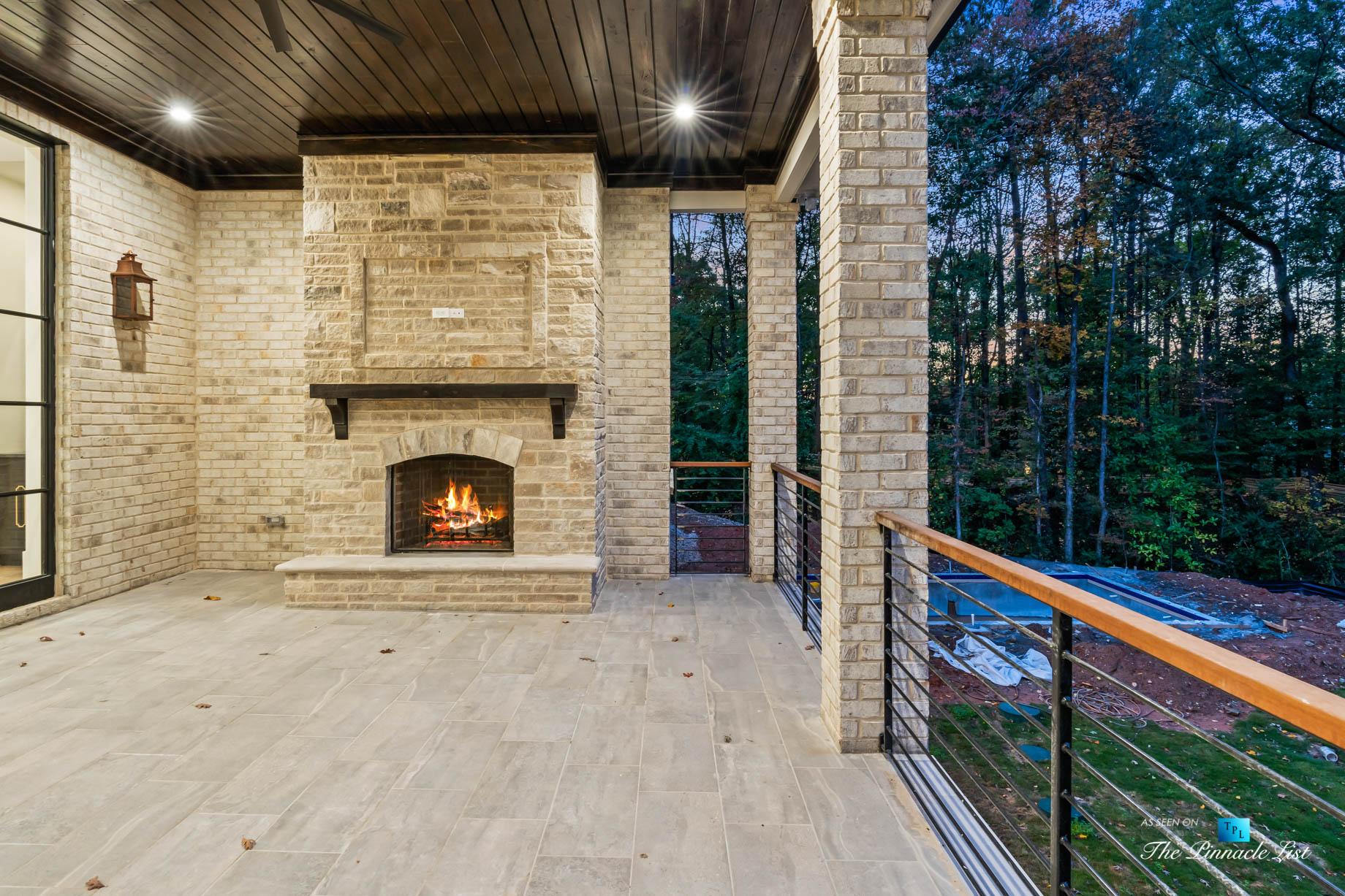 3995 Randall Mill Rd NW, Atlanta, GA, USA