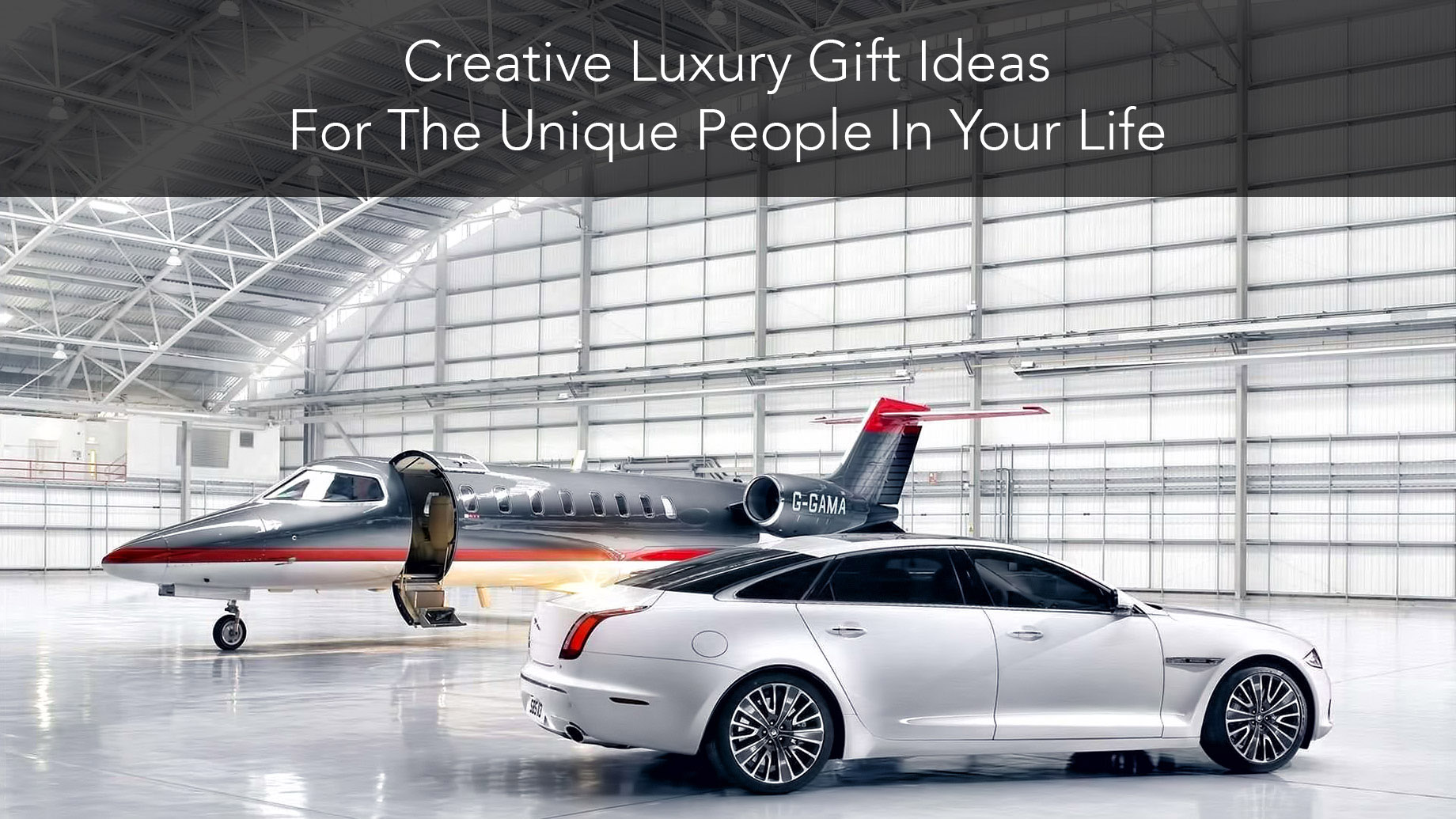 Creative Luxury Gift Ideas For The Unique People In Your Life
