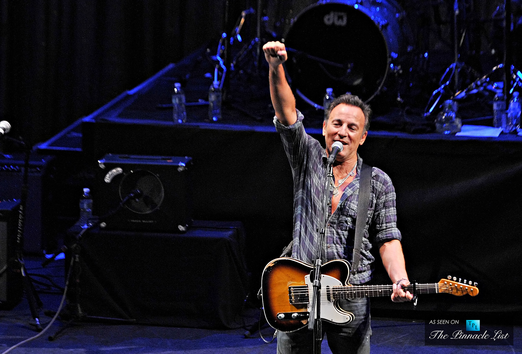 Bruce Springsteen - Protecting High Value Assets - Five Unusual and Noteworthy Celebrity Insurance Policies