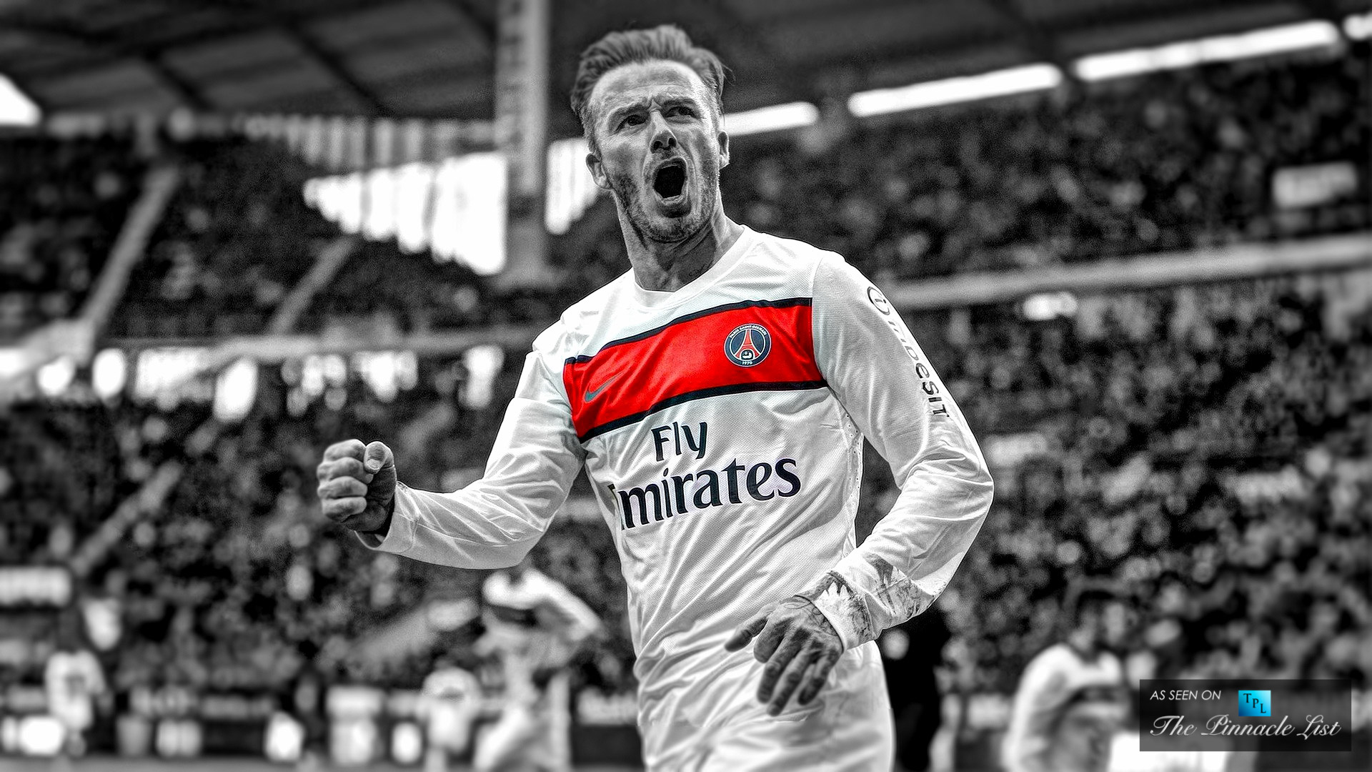 David Beckham – Protecting High Value Assets – Five Unusual and Noteworthy Celebrity Insurance Policies