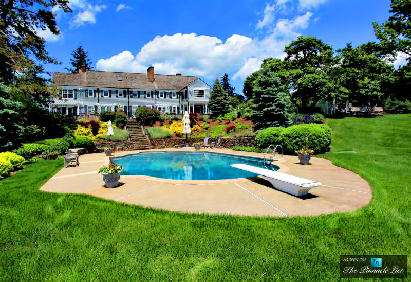 Deerfield Farm - 650 Pottersville Rd, Bedminster, NJ, USA