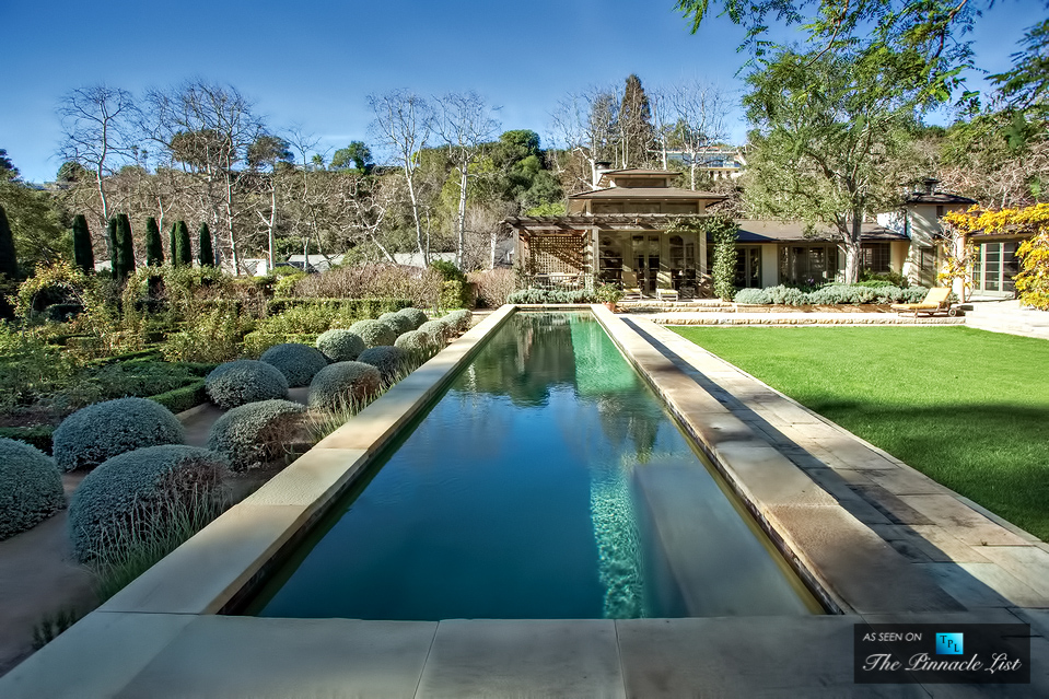 Sold in 2013 for $28.8 Million - 1050 Moraga Avenue, Bel Air, CA 90049