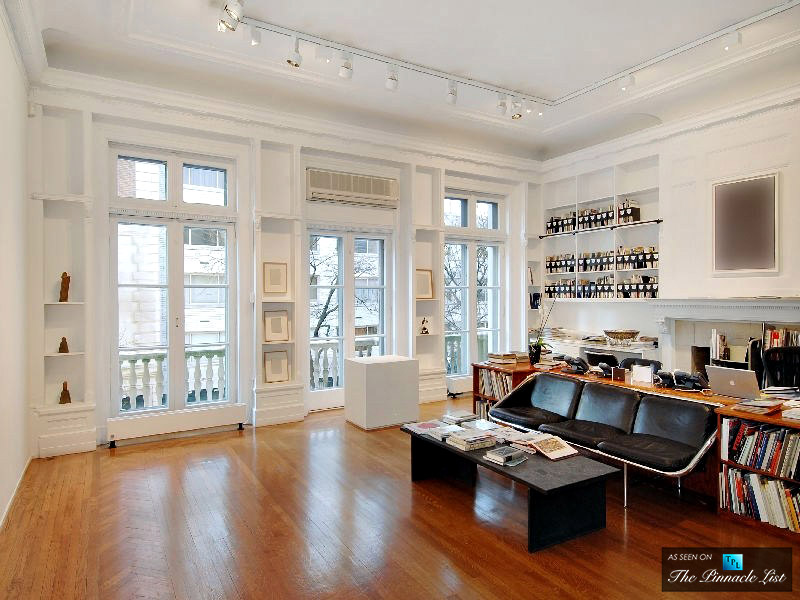 Sold in 2013 for $35 Million - 19 East 70th St, New York, NY 10021