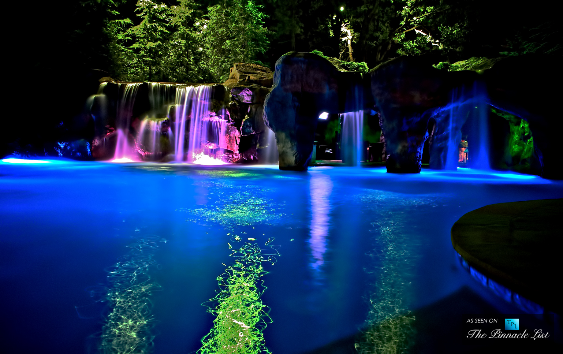 Going, Going, Grotto - 3 Upscale Pool Upgrades for Elite Luxury Real Estate Properties