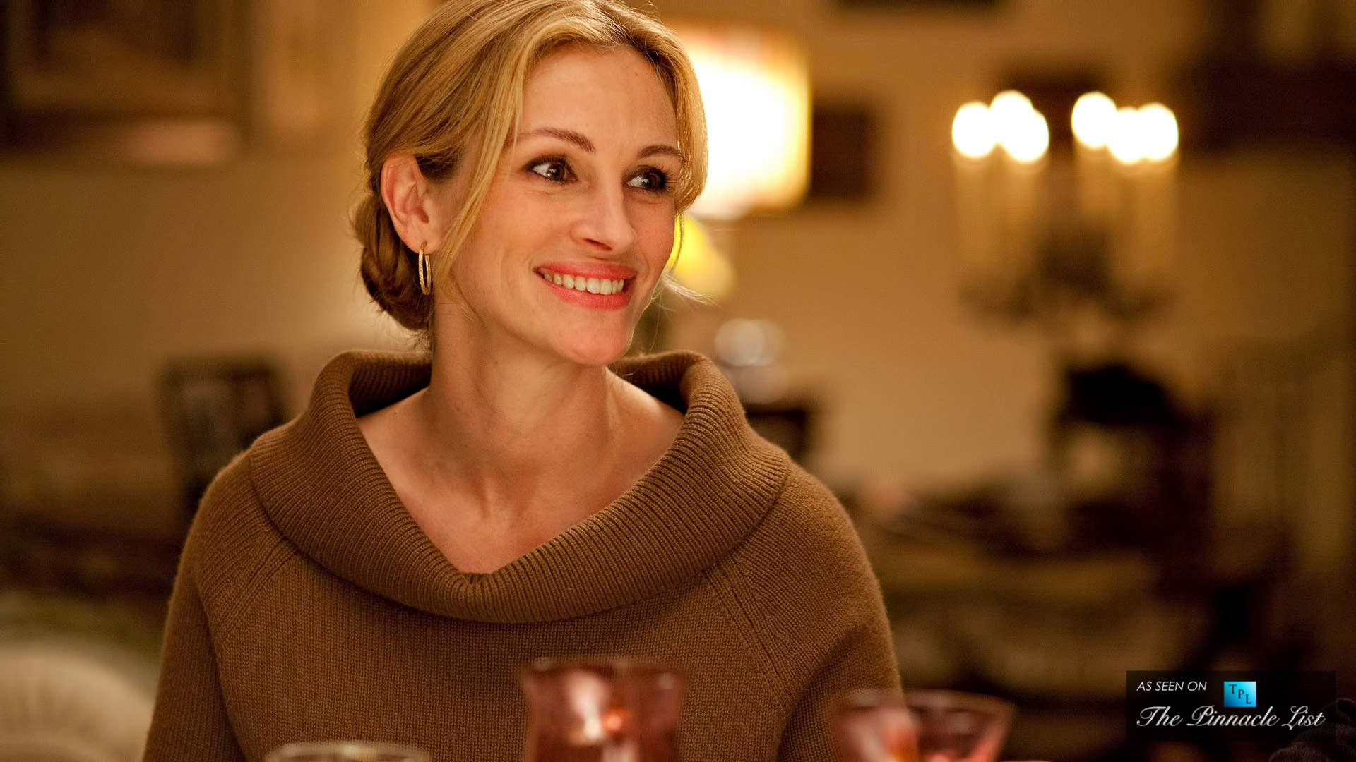 Julia Roberts - Protecting High Value Assets - Five Unusual and Noteworthy Celebrity Insurance Policies