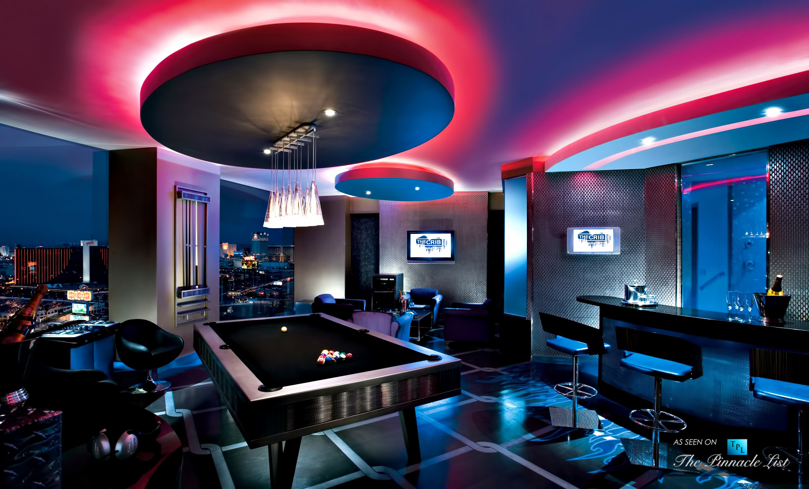 Palms Casino Resort Las Vegas - Experience the High Life at this Nevada Casino