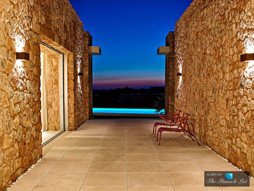 Calaconta Villas - Eco-Luxe Development in Ibiza