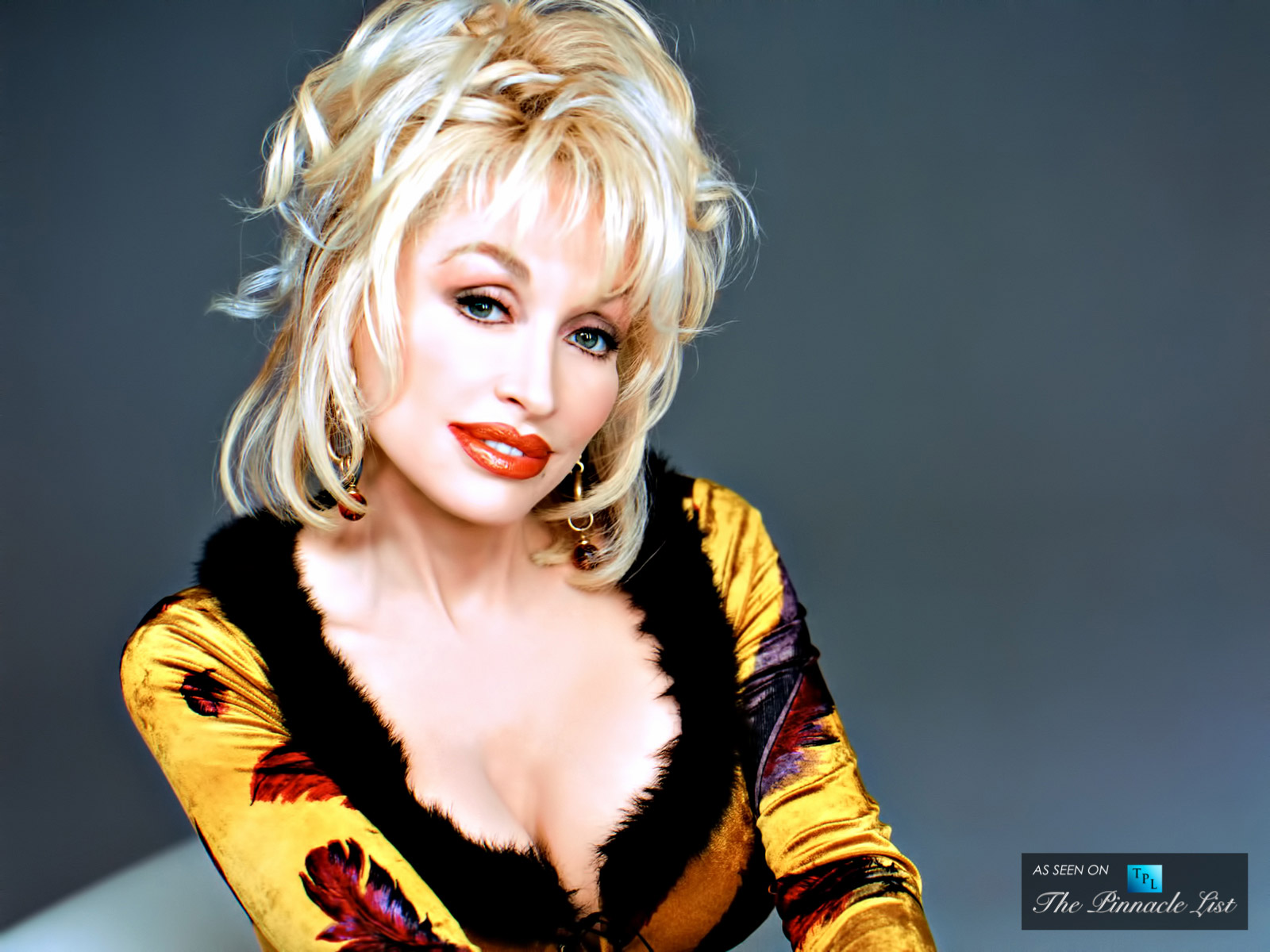 Dolly Parton - Protecting High Value Assets - Five Unusual and Noteworthy Celebrity Insurance Policies