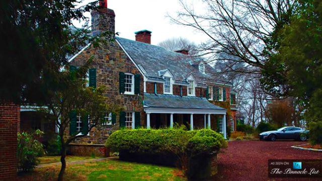Hillandale Manor - 29 Independence Rd, Red Bank, NJ, USA