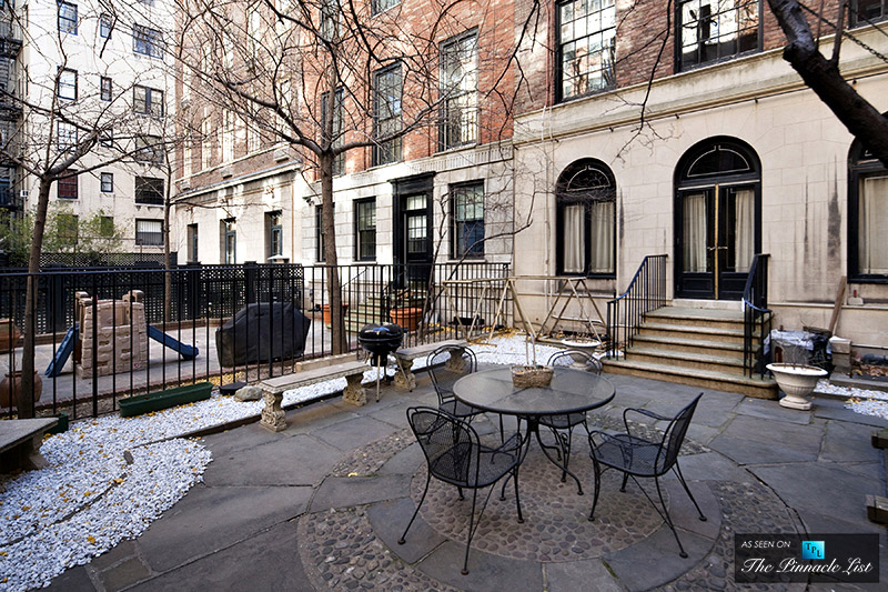 Sold in 2013 for $32 Million - 41 East 70th St, New York, NY 10021