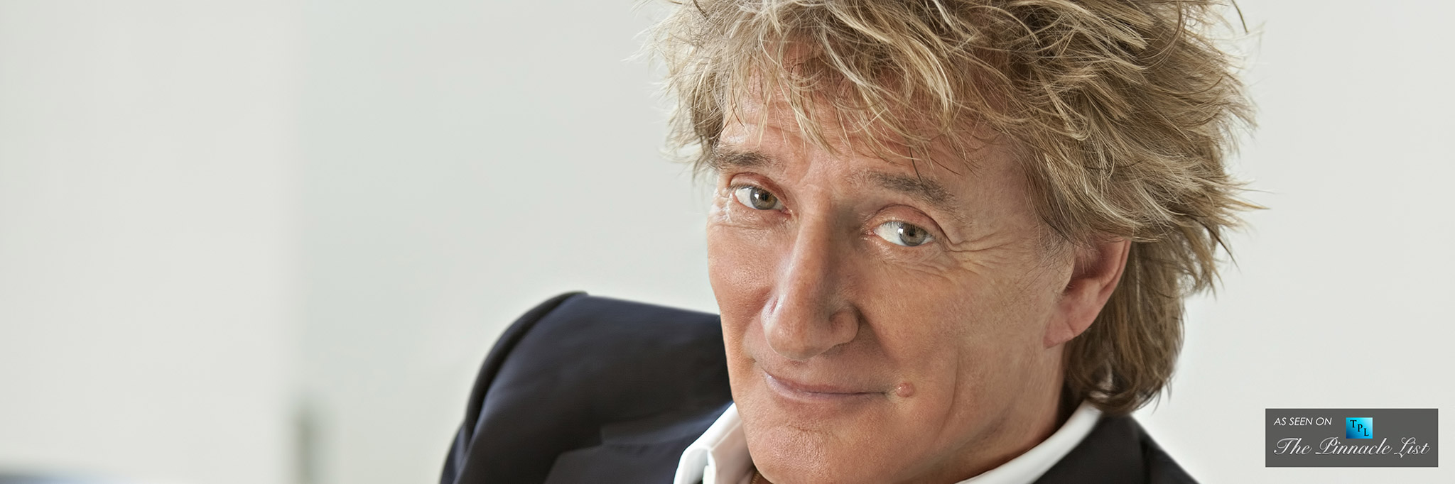 Rod Stewart - Protecting High Value Assets - Five Unusual and Noteworthy Celebrity Insurance Policies