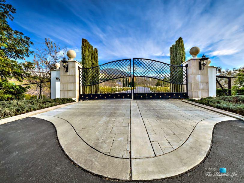 Serenity Estate - 10 Serenity Lane, Alamo, CA, USA