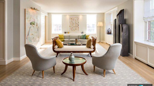 Sold in 2013 for $29.8 Million - 607 Hudson St, New York, NY 10014