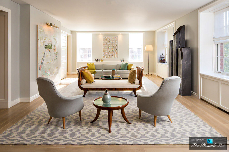 Sold in 2013 for $29.8 Million - 607 Hudson St, New York, NY 10014
